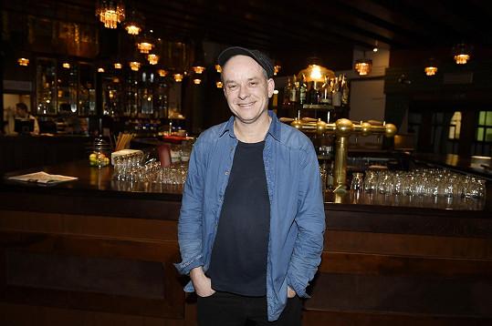 Režisér Jan Novák popřel, že by se Bořek dostal do filmu protekcí.