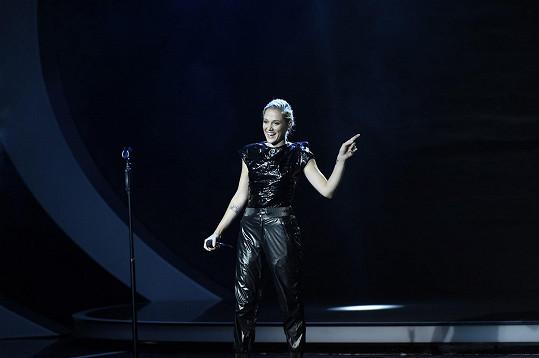 Vystoupí i vítězka předchozí řady SuperStar Emma Drobná.