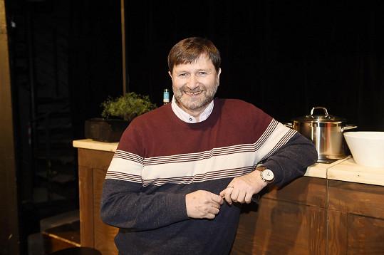 Jan Hrušínský má na celou situaci svůj názor.