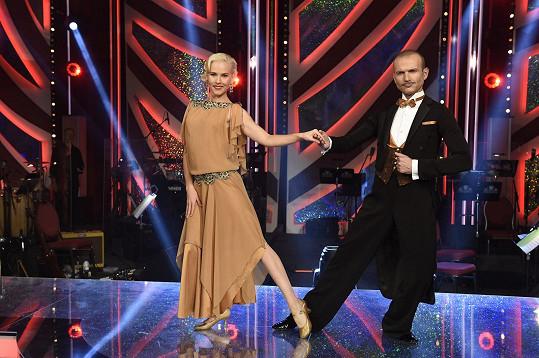 Dalibor Gondík a Alice Stodůlková