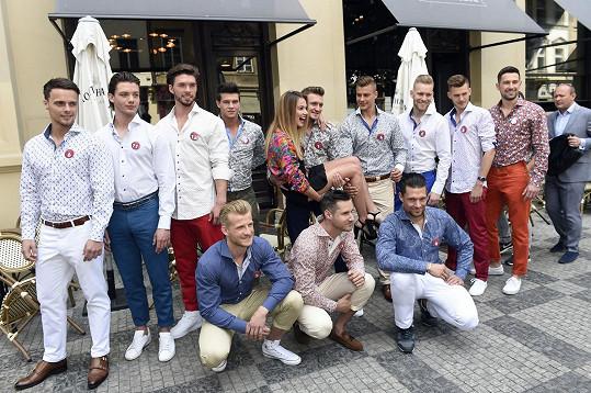 S finalisty Muže roku 2017