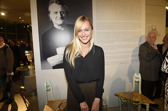 Nebo Renata Langmannová