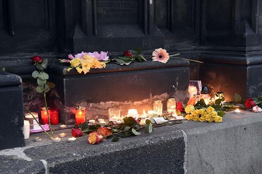 Na Jana Třísku budou vzpomínat s láskou.