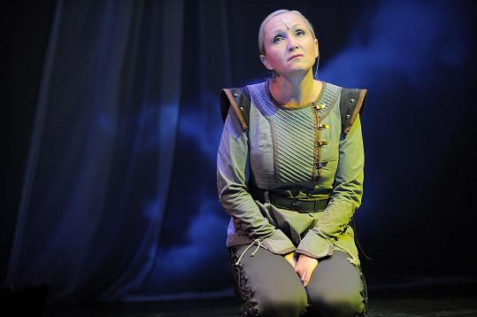 Od 14. září 2009 se muzikál opět hraje v Praze, jeho současné domovské Divadlo Kalich přišlo s novým nastudováním Johanky – v nových dekoracích, doplněných kostýmech, s novými projekcemi i pozměněným hereckým obsazením.