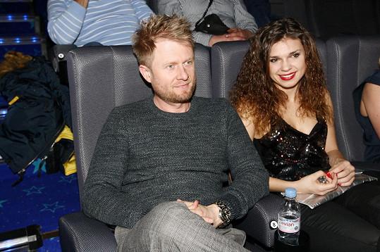 Vyšli si na premiéru filmu Přání k mání.