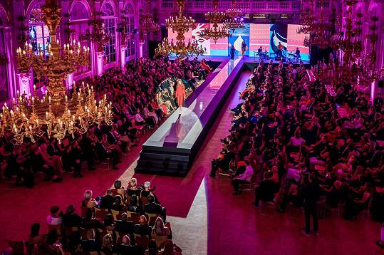 Další naděje modelingu budou vybrány ve Španělském sále Pražského hradu 27. srpna na finálovém galavečeru plném módy a živé hudby.