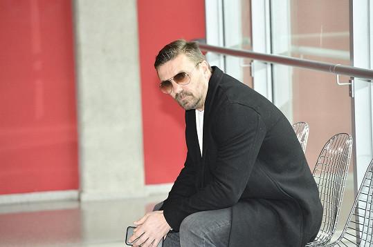 Tomáš Řepka půjde na 2,5 roku do vězení.