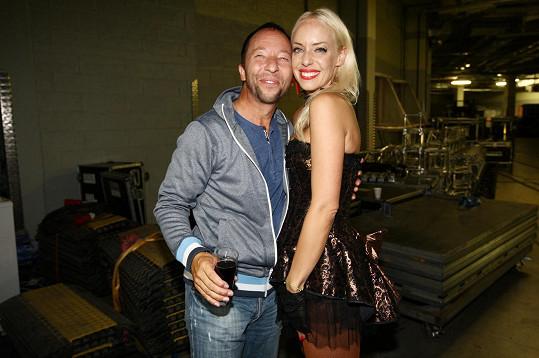 S DJ Bobem v O2 Areně