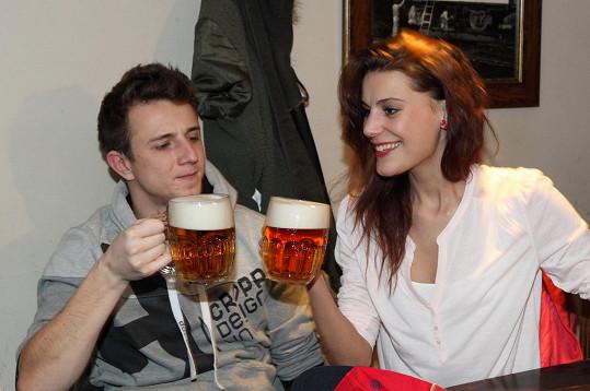 Pivní mok jim zachutnal, a navíc pomohli dobré věci.