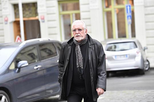 Mezi příchozími byl i Jaromír Hanzlík.