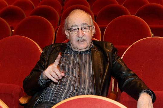 Havlová si zahrála v celé řadě Herzových filmů.