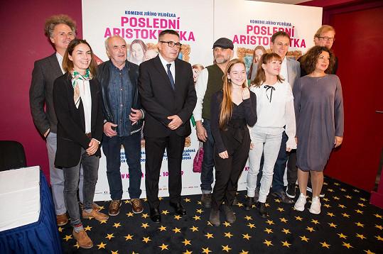 Filmová delegace