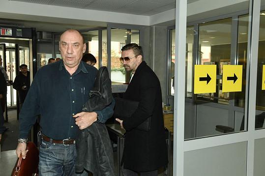 Právník Tomáše Řepky Jaroslav Jankrle