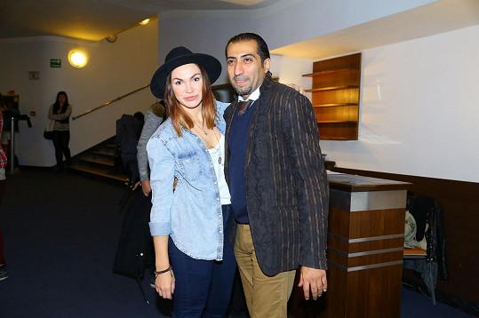 S Angelikou Kamilou Nývltovou