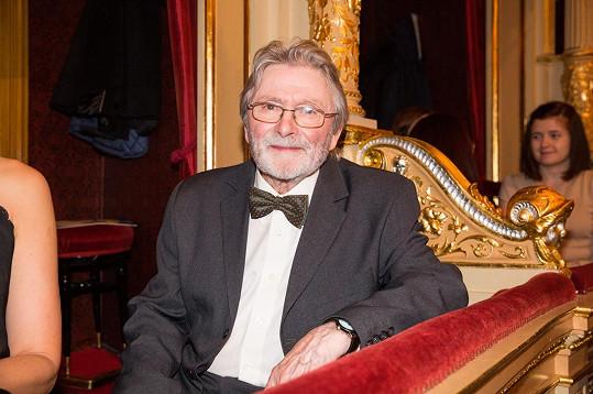 Ladislav Mrkvička zemřel v nedožitých 82 letech.