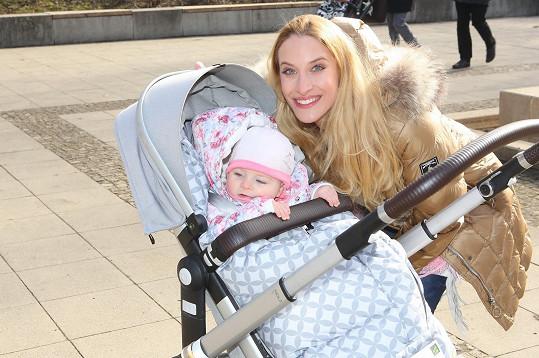Mají spolu dceru Sofii.
