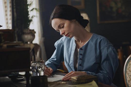 Božena nebyla jen spisovatelka...