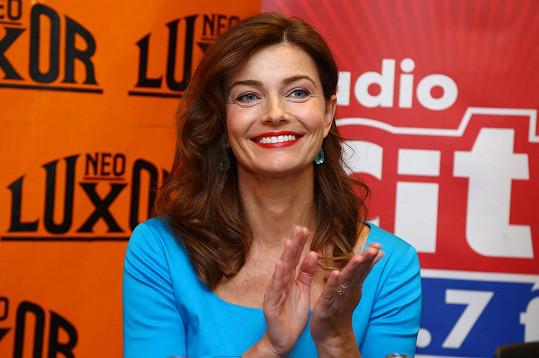 Pořízková byla první kráskou z Československa, která se stala mezinárodně uznávanou topmodelkou.