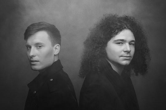 Chobot a Sázavský pokřtí první album.