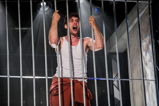 Uvidíme ho i za mřížemi.