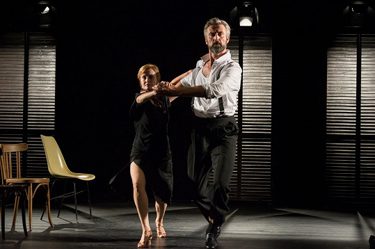 Divadlo Studio DVA ji 20. září uvede v české premiéře.