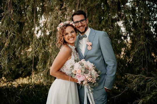 Svatba Andrey a Martina se uskutečnila 1.6.2019.
