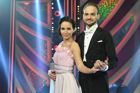 Veronika Arichteva a Michal Necpál byli opět skvělí.
