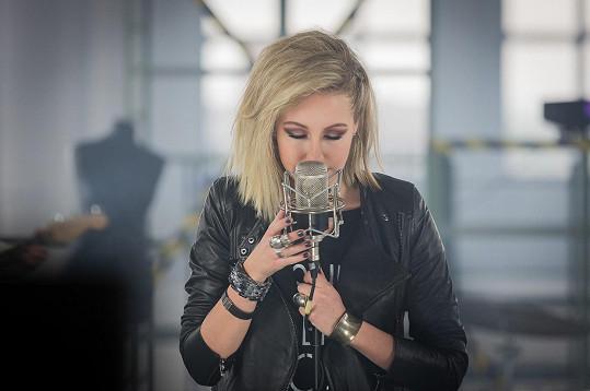 Mista natáčela nový videoklip.