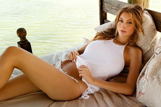 Diana má za sebou úspěšnou pracovní cestu na Miami. Chystá se tam opět vrátit.