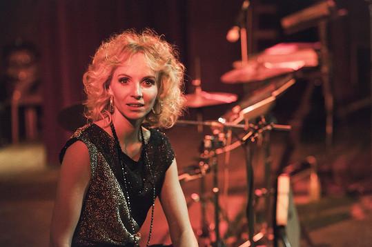 V seriálu se objeví i hvězda StarDance Jana Plodková.