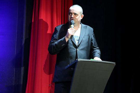 Pavel Novotný bude starostou v rodné čtvrti.