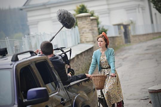 Patrycja Volny je polská herečka, která se narodila v Německu. Nyní žije s rodinou ve Francii.