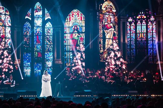 S ročním předstihem zahájila předprodej velkolepého koncertu.