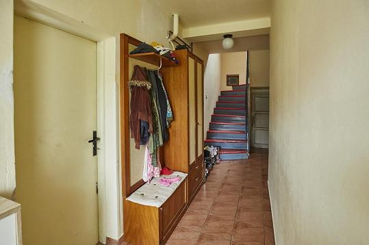 Pergnerová pomůže předělat dům na bezbariérový.
