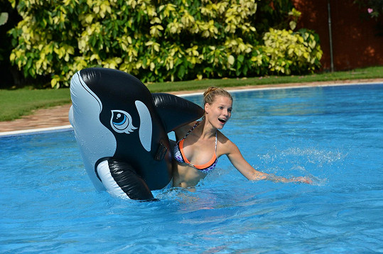 Kolik legrace se dá zažít s velrybou za 10 euro...