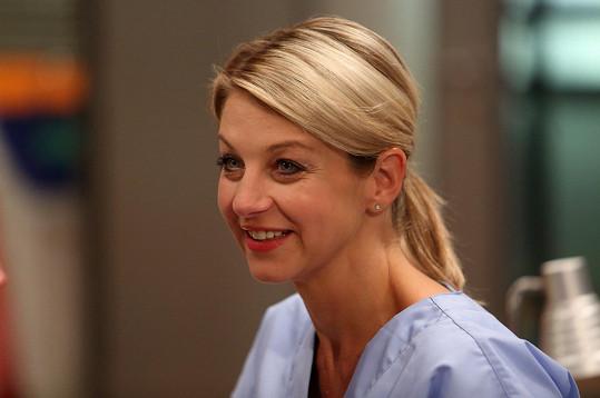 Sabina Laurinová se vymanila z rolí princezen.