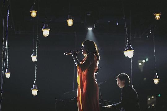 Dokument vznikal v době příprav a konání jejího velkého koncertu ve Foru Karlín.