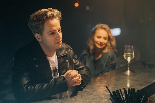 Milan Peroutka pustil do světa nový duet.