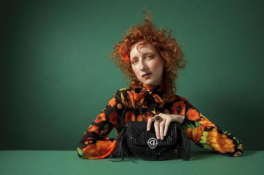 Barbora Fialová nafotila další světovou kampaň.