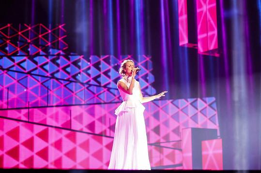 Gabriela Gunčíková skončila na chvostu finále Eurovize. Byla ale první českou reprezentantkou, která se do finále vůbec dostala, takže navzdory konečnému umístění to byl úspěch.