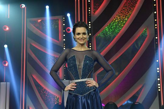 Loňskou zástupkyní České televize byla moderátorka Daniela Písařovicová.