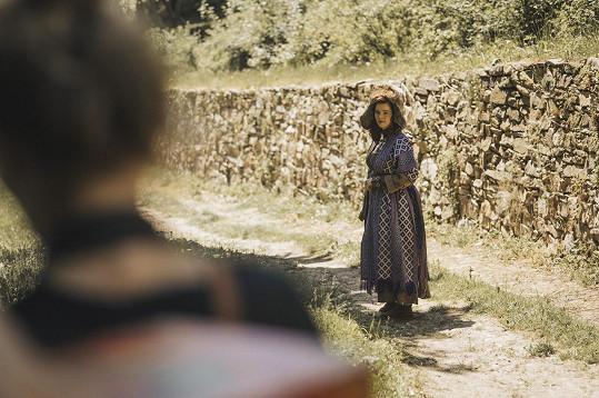 Bude jednou z inspirativních postav projektu Jsem žena, jsem kněžka.