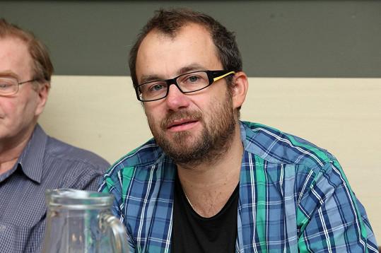 Syn herce Petra Svojtky, Petr Svojtka mladší, působí jako úspěšný divadelní režisér.