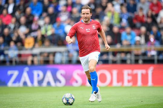 Patří mezi české fotbalové legendy.