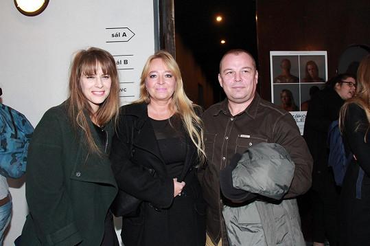 Helena Kahnová a Tomáš Gregor před lety odkryli a pozatýkali Berdychův gang. V té době spolu chodili.