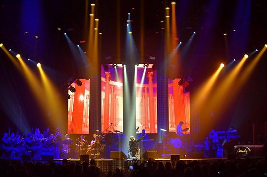 Marika Gombitová během neopakovatelné show zazpívá své nejslavnější hity.
