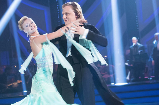 Za waltz měl tydýt rekordní dvacítku.