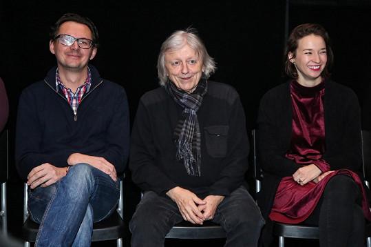 Pořad Hotel Hvězdář, který byl natočen u příležitosti 75. narozenin Václava Neckáře. Režie se ujal Jakub Wehrenberg.