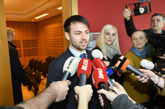 Státní zástupce komentoval verdikt soudu.