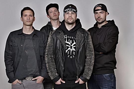 Marpo a jeho kapela TroubleGang